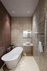 Aménager Petite Salle De Bain : comment am nager une petite salle de bain relooker meubles ~ Melissatoandfro.com Idées de Décoration