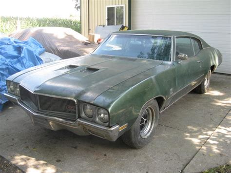 Buick Stock by 1970 Buick Gs Buick Stock 565355 For Sale Near