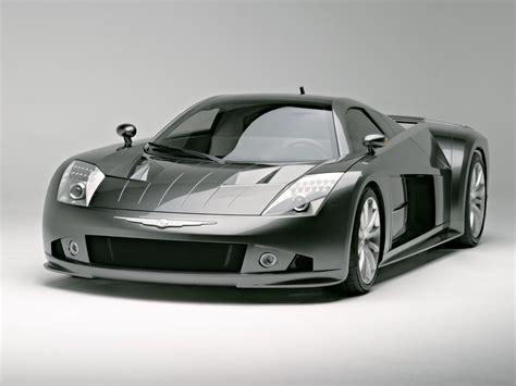 chrysler supercar me 412 fast concept supercars chrysler me four twelve