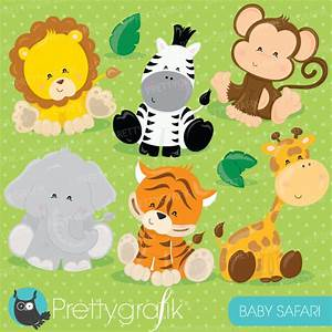 Safari clipart safari animals