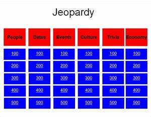 jeopardy powerpoint template 8 free samples examples With jeopardy powerpoint template with scoreboard