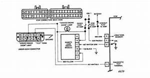 1986 Oldsmobile Cutlass Electronic Control Module  I Went