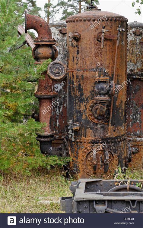 boiler steam rusty cart alamy password shopping log