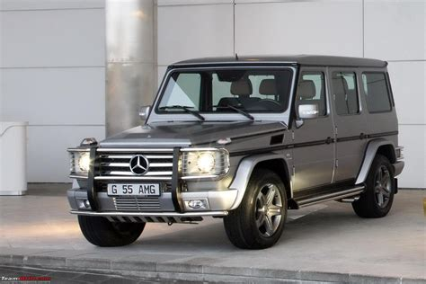 1.62 crore to 2.42 crore in india. G 55 AMG Launched at Rs. 1.1 Crore - Team-BHP