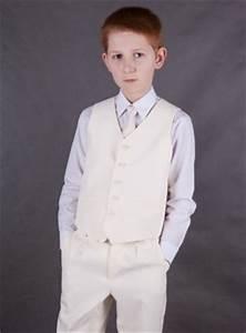 Tenue Garçon D Honneur Mariage : tenue gar on mariage bapt me communion crue top qualit ~ Dallasstarsshop.com Idées de Décoration