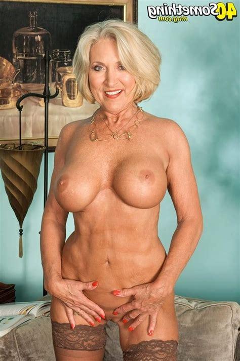 Mature Over 50 Big Tits