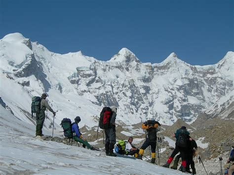 Top Ten Mountaineering Expedition In India 2017-18
