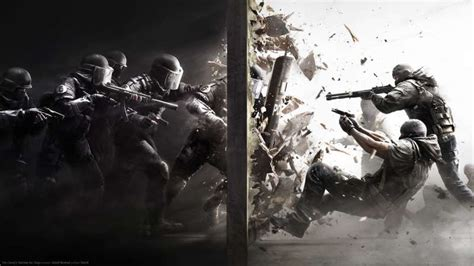 definition for siege tom clancy 39 s rainbow six siege wallpapers or desktop