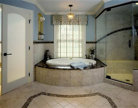 35 Best Traditional Bathroom Designs
