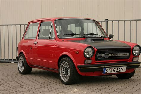 Lancia A112 Klassiekerweb