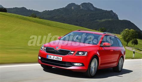 Skoda Future Suv And Cars For All Until 2019