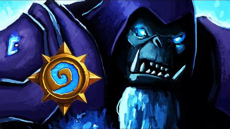 Handlock Deck August 2017 by Koft Handlock Is Back Hearthstone Decks