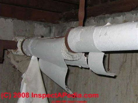asbestos insulating board   widely