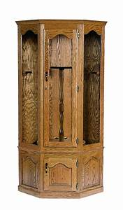 Vertical Wooden Gun Rack Plans Wood Gun Cabinet Plans Easy
