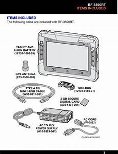 Ge Atp1000 User Manual