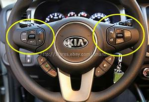 Audio Cruise Switch   Ext Wire For 2013 2014 2015 2016