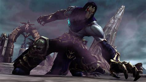 fresh darksiders  screenshots show death  action