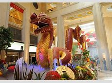 Top Chinese New Year 2014 Celebrations in Las Vegas