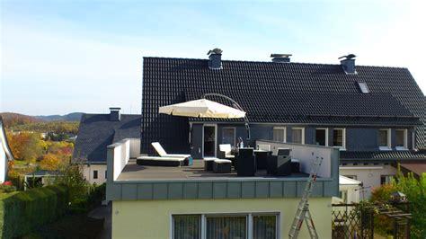 Haus Mit Dachterrasse by Haus Mit Dachterrasse Kern Haus Familienhaus Signum