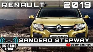 2019 Renault Sandero Stepway Review
