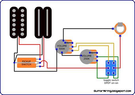the guitar wiring diagrams and tips custom wiring for explorer flying v razorback