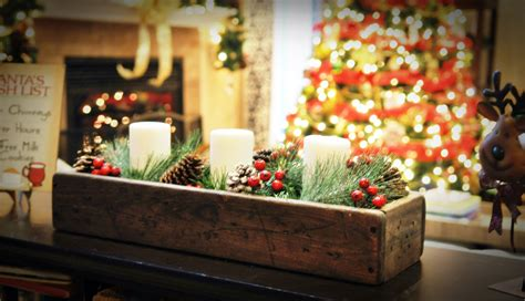 Diy Rustic Holiday Centerpiece Backyard Market Gardening Decorating Ideas Portable Buildings Llc Full Court Basketball Fort Worth Best In Backyards Mahopac Small Inexpensive