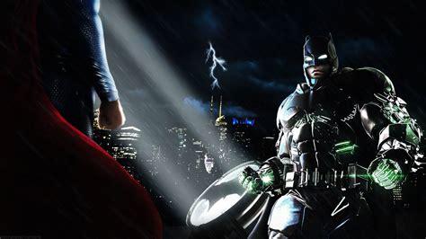 Batman V Superman Dawn Of Justice Wallpapers Full Hd Free