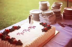 sheet wedding cakes sheet cake wedding cake wedding ideas