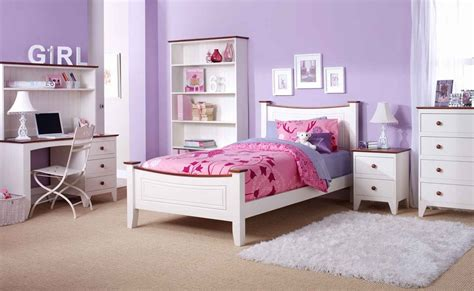 Little Girl Bedroom Sets Home Design Ideas