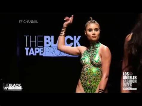 black tape project spring summer  full fashion