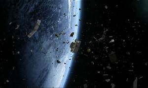 Arklatex In Depth: Space Debris - KTBS.com - Shreveport ...