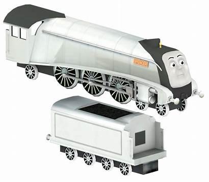 Spencer Wii Ttte Thomas Engine Tank Wikia