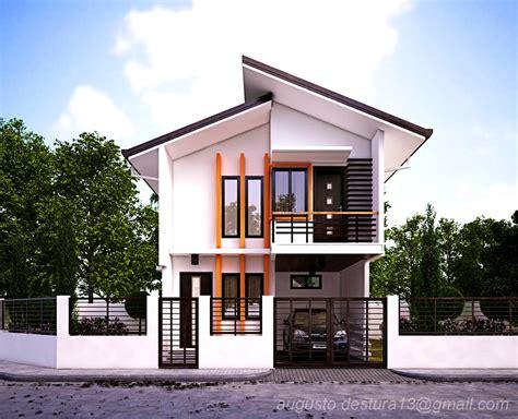 Small House Zen Design  Home Deco Plans