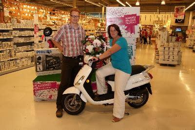 karwei scooter regio nieuws hoogvliet digitaal www hoogvliet org