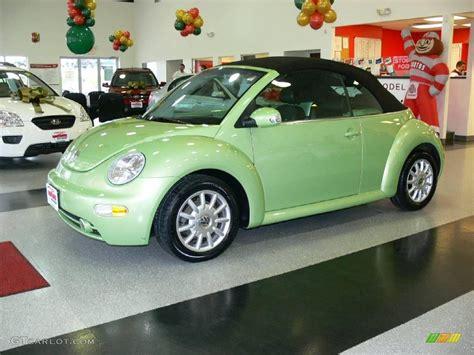 volkswagen green volkswagen beetle green convertible