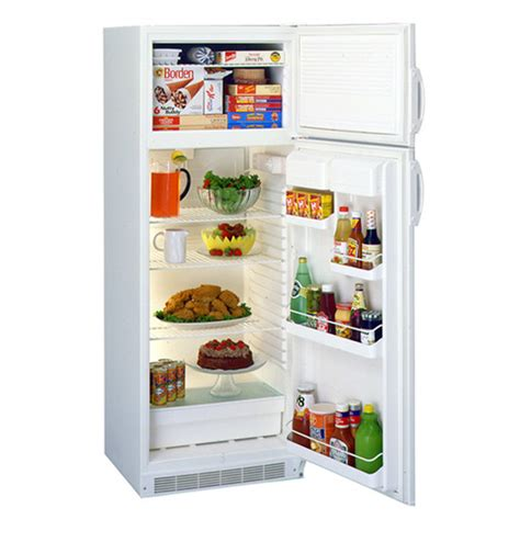 ge  cu ft cycle defrost refrigerator tdxsnywh ge appliances