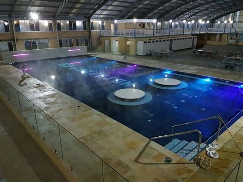 Moree Hot Springs Units   Gwydir Hot Artesian Thermal