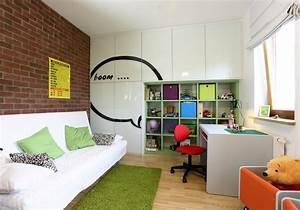 chambre enfant plus de 50 idees cool pour un petit espace With tapis chambre enfant avec marques de canapes