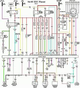 1993 Ford F150 Radio Wiring Diagram