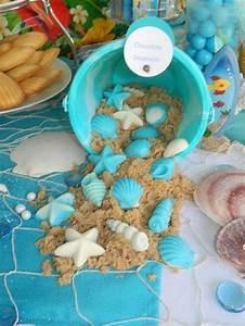 20 Fantastic Mermaid Party Ideas For Creative Juice