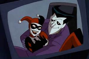 Animated Series - The Joker and Harley Quinn Image ...