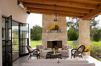 patio design ideas 18 Charming Mediterranean Patio Designs To Make Your ...
