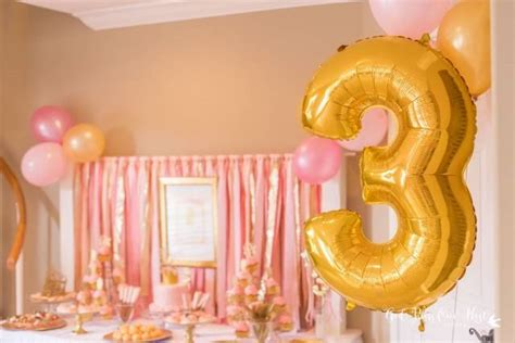 3rd birthday party ideas perfect ideas for 3 year old kid 39 s birthday birthday inspire