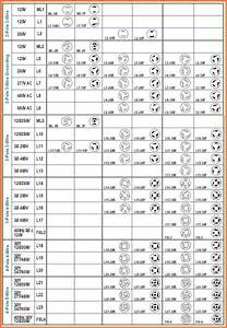 13  Nema Plug Chart  U2013 Car Wiring Diagram