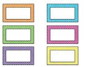 name tag templates on printable name tags ra door tags and door tags