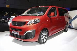 Van Peugeot : prix peugeot traveller les tarifs du nouveau van ~ Melissatoandfro.com Idées de Décoration