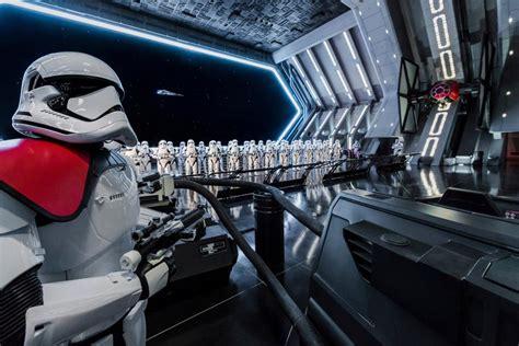Star Wars Must-Dos at Walt Disney World's Hollywood ...