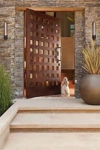 Door designs: 40 modern doors perfect for every home