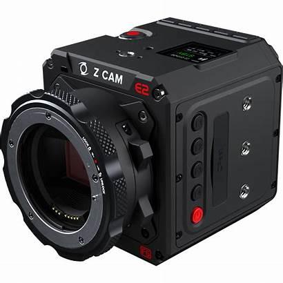 Cam E2 Frame 6k F6 Ef Camera