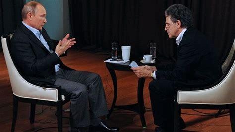 putin hablando claro entrevista en el canal alem 225 n ard